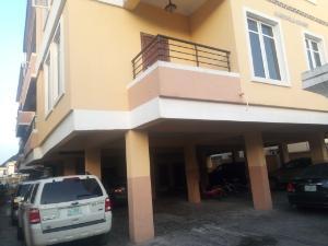 2 bedroom Block of Flat for rent idado Idado Lekki Lagos