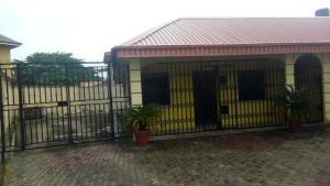 3 bedroom Detached Bungalow House for rent aluko street Idado Lekki Lagos