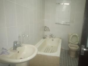 3 bedroom Flat / Apartment for rent Eletu Osapa london Lekki Lagos