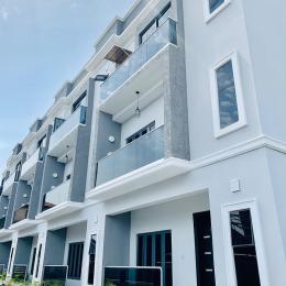 4 bedroom Blocks of Flats House for sale Eleguishi Ikate Lekki Lagos