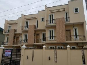 4 bedroom Terraced Duplex House for sale Herbert Orji Street, Osapa London, Lekki, Lagos, Nigeria Osapa london Lekki Lagos