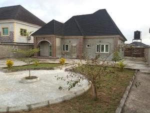 3 bedroom Detached Bungalow House for sale By Ago Palace Link Bridge  Oke-Afa Isolo Lagos
