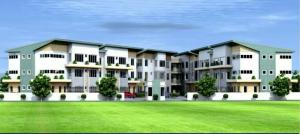 3 bedroom Flat / Apartment for sale Opposite COZA Guzape Abuja
