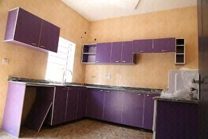 3 bedroom Semi Detached Duplex House for sale Thomas Estate Lekki Lagos