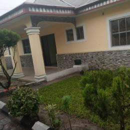 4 bedroom Detached Bungalow House for rent Woji Trans Amadi Port Harcourt Rivers