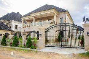 4 bedroom Semi Detached Duplex House for sale Laura,games village Kaura (Games Village) Abuja