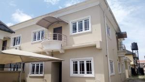 4 bedroom House for rent Lekki Phase1 Lekki Lagos