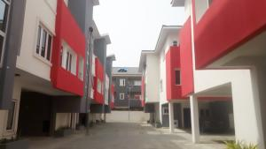 4 bedroom Terraced Duplex House for rent Ikate Elegushi Lekki Lagos - 0
