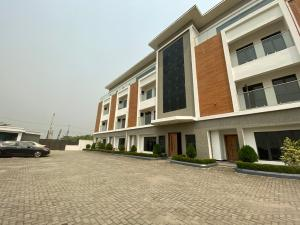 4 bedroom Terraced Duplex House for sale Ikoyi Lagos