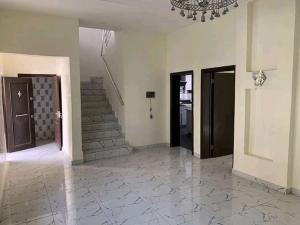 4 bedroom Terraced Duplex House for sale Orchid hotel road chevron Lekki Lagos