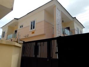 5 bedroom House for rent Lekky County Home Ikota Lekki Lagos