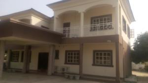 5 bedroom Semi Detached Duplex House for rent Maitama Maitama Abuja