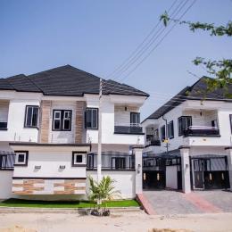 5 bedroom Semi Detached Duplex House for sale Bridgegate Estate, Agungi, Lekki Agungi Lekki Lagos