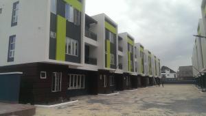 5 bedroom House for sale Ikate - Elegushi Ikate Lekki Lagos - 1
