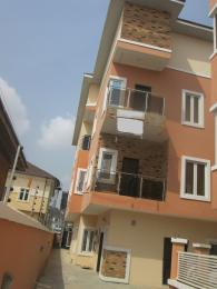 5 bedroom House for rent - Ikate Lekki Lagos