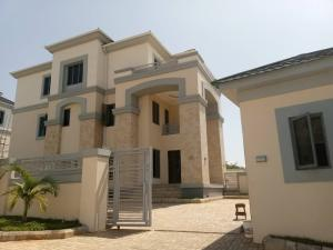 6 bedroom Detached Duplex House for sale Extension Asokoro Abuja