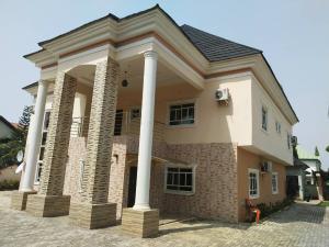 6 bedroom Detached Duplex House for sale ---- Gwarinpa Abuja