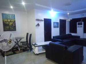2 bedroom Flat / Apartment for shortlet South point, orchid road Ikota Lekki Lagos