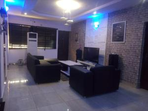 2 bedroom Flat / Apartment for shortlet South point, orchid road Ikota Lekki Lagos