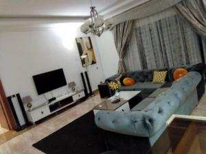 3 bedroom Flat / Apartment for shortlet By Water Corporation Drive Off Ligali Ayorinde Victoria Island Victoria Island Extension Victoria Island Lagos - 0