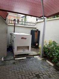 4 bedroom Detached Duplex House for shortlet off freedom way, Lekki Lagos