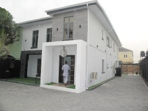4 bedroom Detached Duplex House for sale Off Mike Adegbite Lekki Phase 1 Lekki Lagos