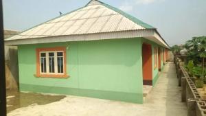 Mini flat Flat / Apartment for rent Igbolomu Agric Ikorodu Lagos