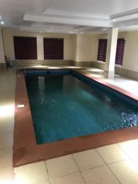 3 bedroom Flat / Apartment for shortlet Reeve road Old Ikoyi Ikoyi Lagos