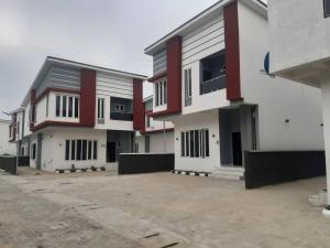 5 bedroom Detached Duplex House for sale Very close to VGC, Napia Garden, Lekki. Lekki Phase 1 Lekki Lagos