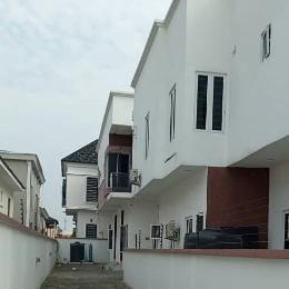4 bedroom Semi Detached Duplex House for sale Osapa London Osapa london Lekki Lagos