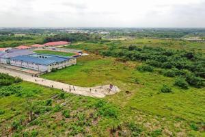 Land for sale Abijo GRA, Lekki-Ajah, Lagos. Ajah Lagos - 0
