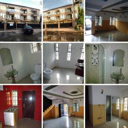 4 bedroom Massionette House for rent Ikeja GRA Ikeja Lagos