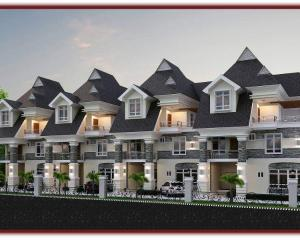 5 bedroom House for sale After Coza Guzape Abuja