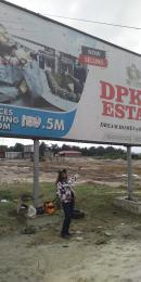 Residential Land Land for sale Majek Sangotedo Lagos