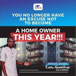 House for sale Oshoroko, ibeju lekki, about 3 minutes from Dangote Ibeju-Lekki Lagos