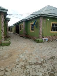 2 bedroom Flat / Apartment for rent Abacha Road  Mararaba Abuja