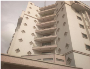 4 bedroom Commercial Property for rent angwa shawo near chief palace Karmo Abuja
