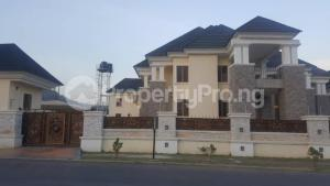 9 bedroom House for sale Maitama Abuja