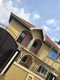 3 bedroom Shared Apartment Flat / Apartment for rent ilero Akala Express Ibadan Oyo