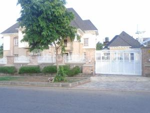 6 bedroom House for sale Maitama Abuja