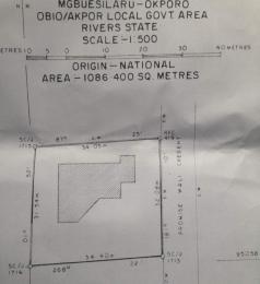 3 bedroom House for sale Wali Estate  Obio-Akpor Rivers - 3