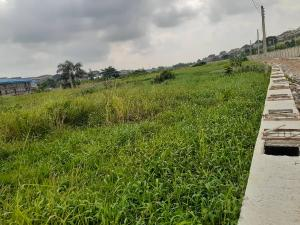Serviced Residential Land Land for sale Treakkable distance from omole phase 2  Omole phase 2 Ojodu Lagos