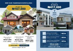 House for sale 11 oladele ajao estate Jericho GRA Ibadan Oyo Oyo