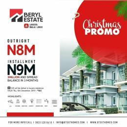 Land for rent Itamarun, ibeju- Lekki, Lagos Eleko Ibeju-Lekki Lagos