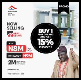 Residential Land Land for sale Idado Community Eleko Ibeju-Lekki Lagos