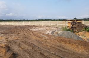 Land for sale Beside Amen Estate, Eleko Beach Road Eleko Ibeju-Lekki Lagos - 1