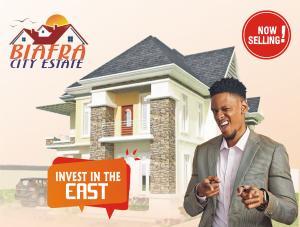 Residential Land Land for sale Beside Delta State Polytechnic, Ogwashi Asaba Delta