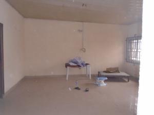 3 bedroom House for rent Gwarimpa Gwarinpa Abuja