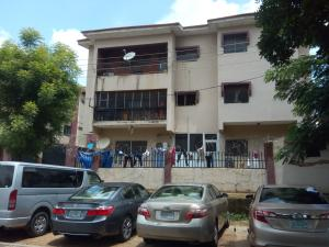 3 bedroom Mini flat Flat / Apartment for sale Zone 6 Wuse Wuse 1 Abuja