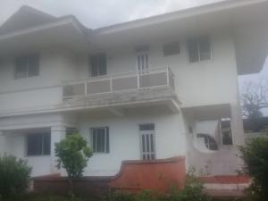 6 bedroom Terraced Duplex House for rent Commercial avenue, G.R.A benin city  Oredo Edo